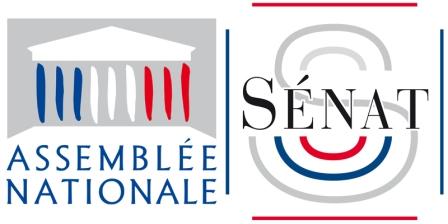 an-senat-logos