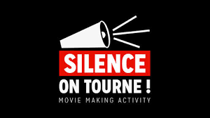 images SILENCE ON TOURNE...