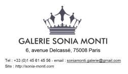 logo SONIA MONTI