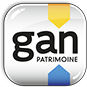 logo GAN PATRIMOINE