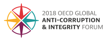 OECD GLOBAL ANTI CORRUPTION & INTEGRITY FORUM 27 28 MARCH 2018